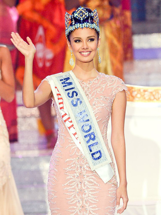 Nhìn lại nhan sắc của các người đẹp đăng quang Hoa hậu Thế giới trong những năm gần đây: Nổi bật nhất phải nói tới mỹ nhân đến từ Trung Quốc này - Ảnh 7.