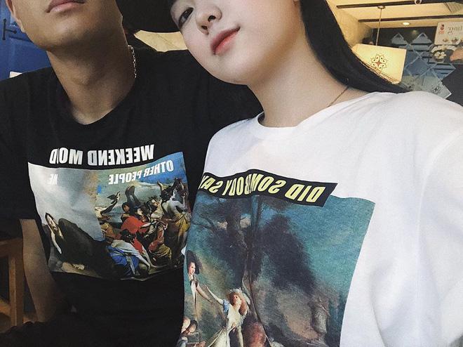 Dàn bạn gái cầu thủ Việt: Toàn con nhà trâm anh thế phiệt, xinh đẹp hơn người lại còn sở hữu học vấn siêu đỉnh - Ảnh 9.