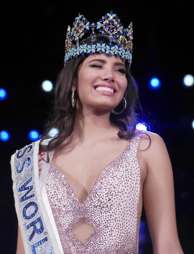 Nhìn lại nhan sắc của các người đẹp đăng quang Hoa hậu Thế giới trong những năm gần đây: Nổi bật nhất phải nói tới mỹ nhân đến từ Trung Quốc này - Ảnh 10.