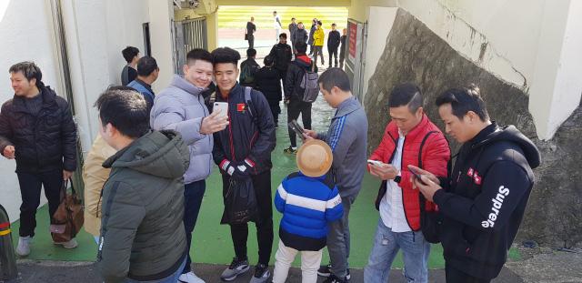 Tiết lộ chế độ đặc biệt dành cho HLV Park Hang-seo và U23 Việt Nam tại Hàn Quốc - Ảnh 3.