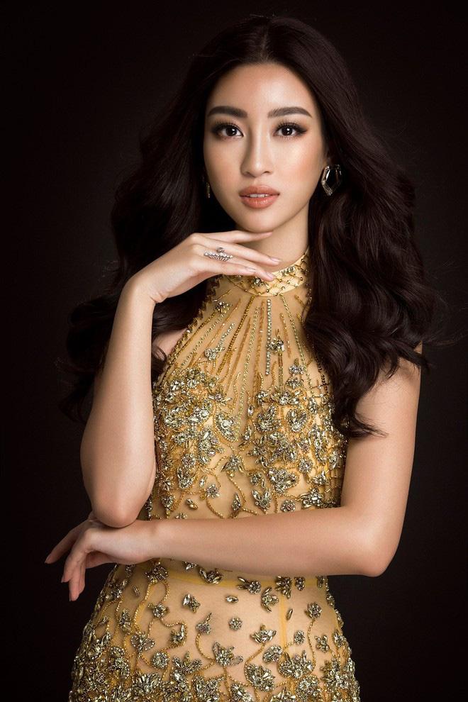 Tạo nên thành tích chưa từng có tại Miss World, Lương Thùy Linh lại bị so sánh với Lan Khuê và Đỗ Mỹ Linh - ảnh 5