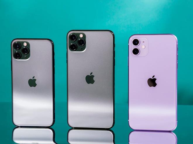 Giá smartphone đang quá cao khiến người dùng lười nâng cấp điện thoại - Ảnh 1.