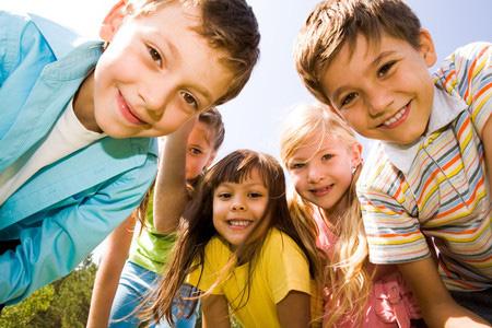 Không phải nhờ IQ cao, những người luôn may mắn, thành công sở hữu 3 kỹ năng quan trọng này từ nhỏ nhưng rất ít cha mẹ chú trọng dạy cho con - Ảnh 1.