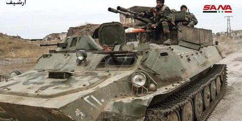 """Vì sao Nga vẫn """"sa lầy"""" ở """"tử huyệt"""" Idlib khiến nội chiến Syria chưa có hồi kết? - Ảnh 1."""