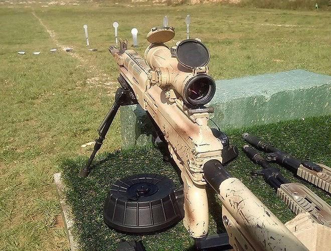 Nga bí mật đem máy quét bộ binh sang chiến trường Syria - ảnh 12