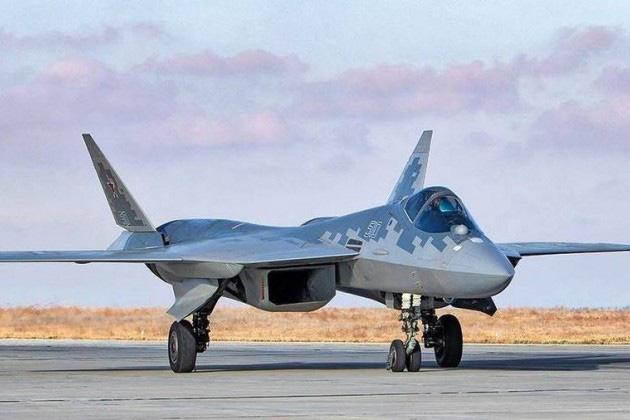 Từng chê hết lời, nay Trung Quốc lại bất ngờ muốn mua Su-57 - ảnh 12