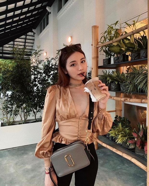 """Con gái của """"bà hoàng Hermes Jamie Chua: Tí tuổi đã mặc đồ hàng hiệu khắp người, mạnh dạn đầu tư kinh doanh thương hiệu phụ kiện riêng - Ảnh 16."""