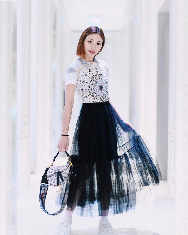 """Con gái của """"bà hoàng Hermes Jamie Chua: Tí tuổi đã mặc đồ hàng hiệu khắp người, mạnh dạn đầu tư kinh doanh thương hiệu phụ kiện riêng - Ảnh 18."""