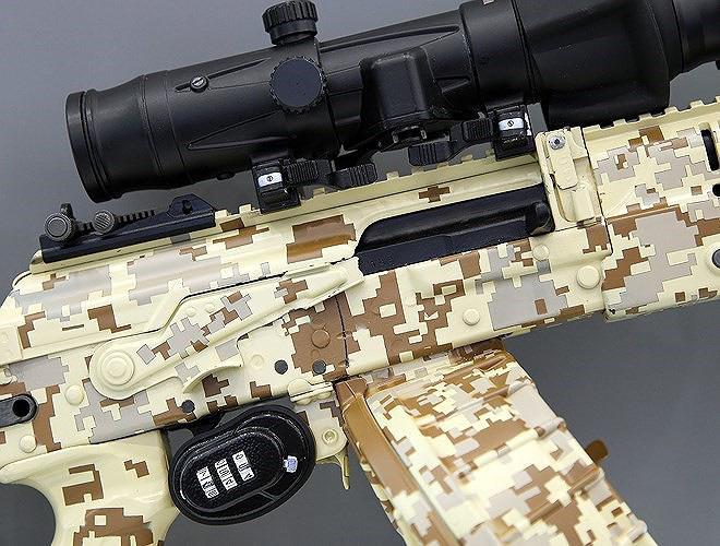 Nga bí mật đem máy quét bộ binh sang chiến trường Syria - ảnh 3
