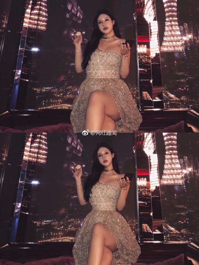 Chỉnh ảnh lố quá đà còn mạnh miệng phủ nhận, hot girl bị cao thủ photoshop khôi phục lại hình gốc khiến dân mạng choáng váng - Ảnh 3.