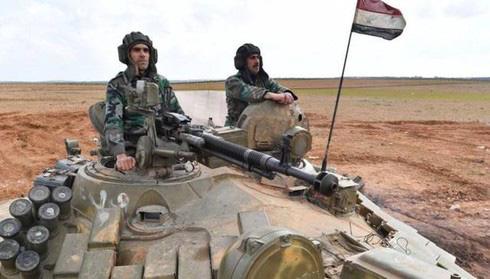 """Vì sao Nga vẫn """"sa lầy"""" ở """"tử huyệt"""" Idlib khiến nội chiến Syria chưa có hồi kết? - Ảnh 3."""