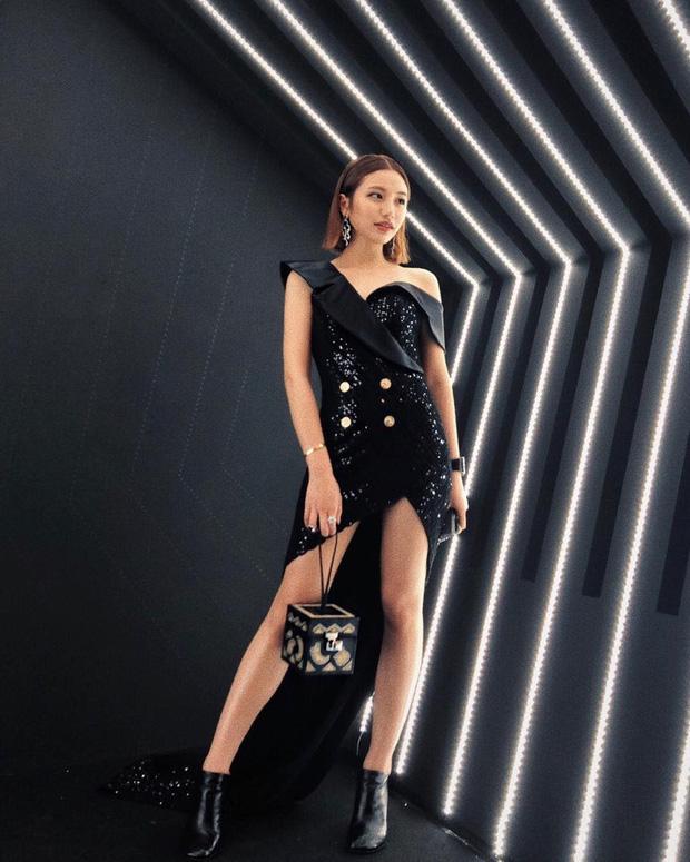 """Con gái của """"bà hoàng Hermes Jamie Chua: Tí tuổi đã mặc đồ hàng hiệu khắp người, mạnh dạn đầu tư kinh doanh thương hiệu phụ kiện riêng - Ảnh 19."""