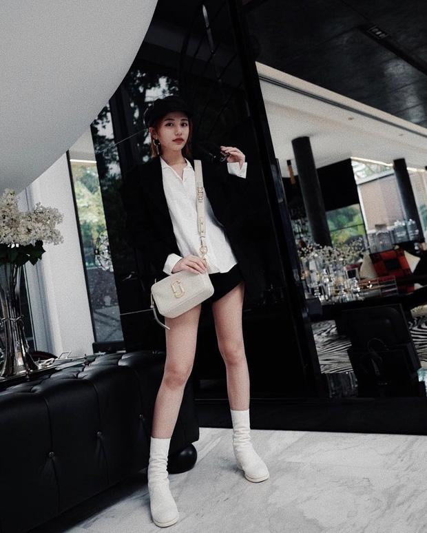 """Con gái của """"bà hoàng Hermes Jamie Chua: Tí tuổi đã mặc đồ hàng hiệu khắp người, mạnh dạn đầu tư kinh doanh thương hiệu phụ kiện riêng - Ảnh 20."""