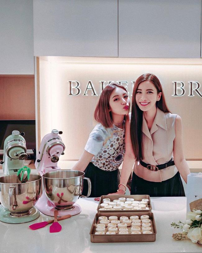 """Con gái của """"bà hoàng Hermes Jamie Chua: Tí tuổi đã mặc đồ hàng hiệu khắp người, mạnh dạn đầu tư kinh doanh thương hiệu phụ kiện riêng - Ảnh 6."""