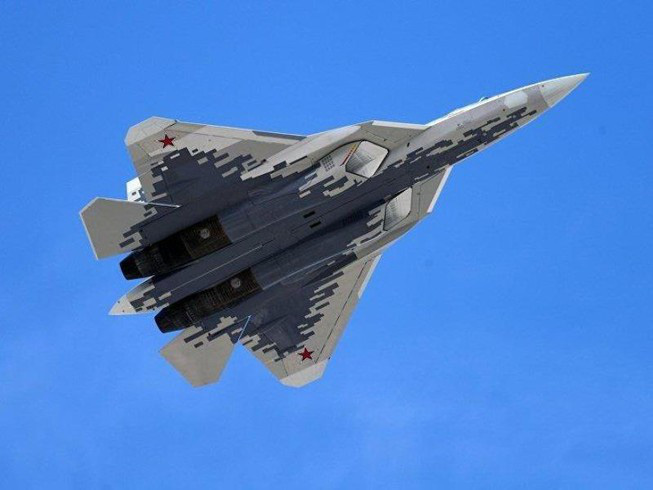 Từng chê hết lời, nay Trung Quốc lại bất ngờ muốn mua Su-57 - ảnh 8