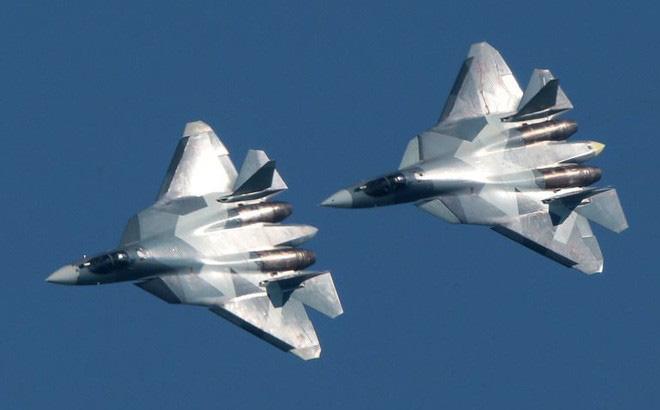 Từng chê hết lời, nay Trung Quốc lại bất ngờ muốn mua Su-57 - ảnh 9
