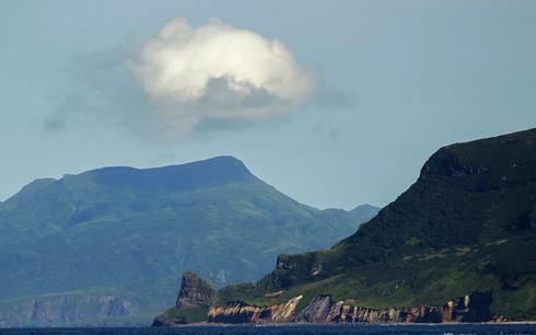 """Nga """"đáp trả"""" các tuyên bố của Nhật Bản đòi chuyển giao quần đảo Kuril - Ảnh 2."""