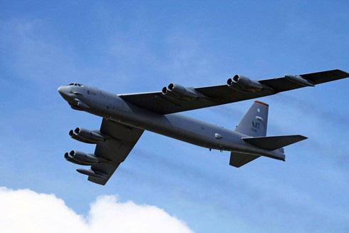 Nga phát sốt khi máy bay B-1B trở thành kho vũ khí di động của Mỹ - ảnh 2
