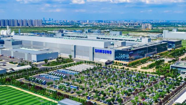 Để đáp ứng nhu cầu của Huawei, Samsung đầu tư 8 tỷ USD mở rộng nhà máy tại Trung Quốc - Ảnh 1.