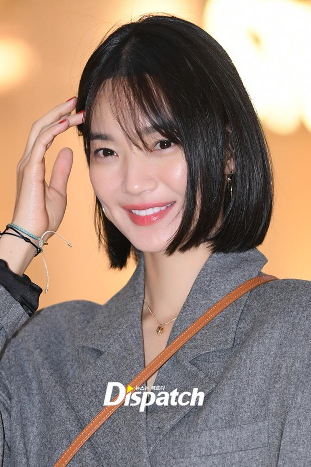 Kim Woo Bin tái xuất ngoạn mục sau 2 năm điều trị ung thư, bạn gái Shin Min Ah cũng không thua kém khi vừa xuất hiện đã gây náo loạn - ảnh 1