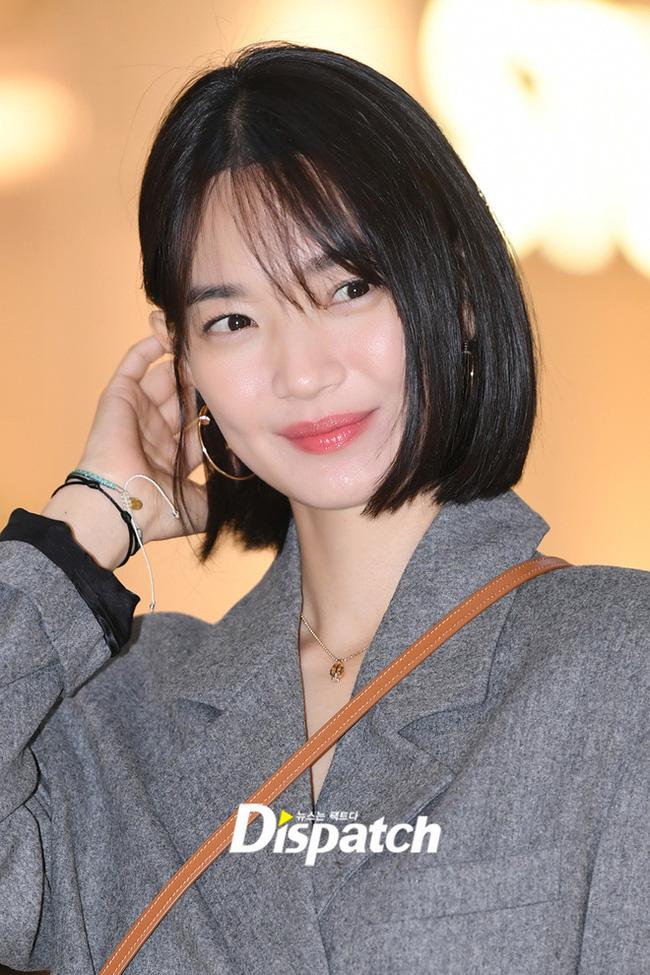 Kim Woo Bin tái xuất ngoạn mục sau 2 năm điều trị ung thư, bạn gái Shin Min Ah cũng không thua kém khi vừa xuất hiện đã gây náo loạn - ảnh 2