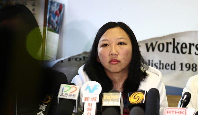 Thiếu nữ Indonesia làm osin ở Hong Kong: Bị lột đồ, hành hạ đến thân tàn ma dại và vấn nạn đau đầu về luật bảo vệ người giúp việc ở nước ngoài - Ảnh 3.