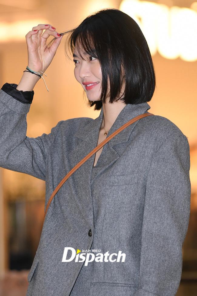 Kim Woo Bin tái xuất ngoạn mục sau 2 năm điều trị ung thư, bạn gái Shin Min Ah cũng không thua kém khi vừa xuất hiện đã gây náo loạn - ảnh 4