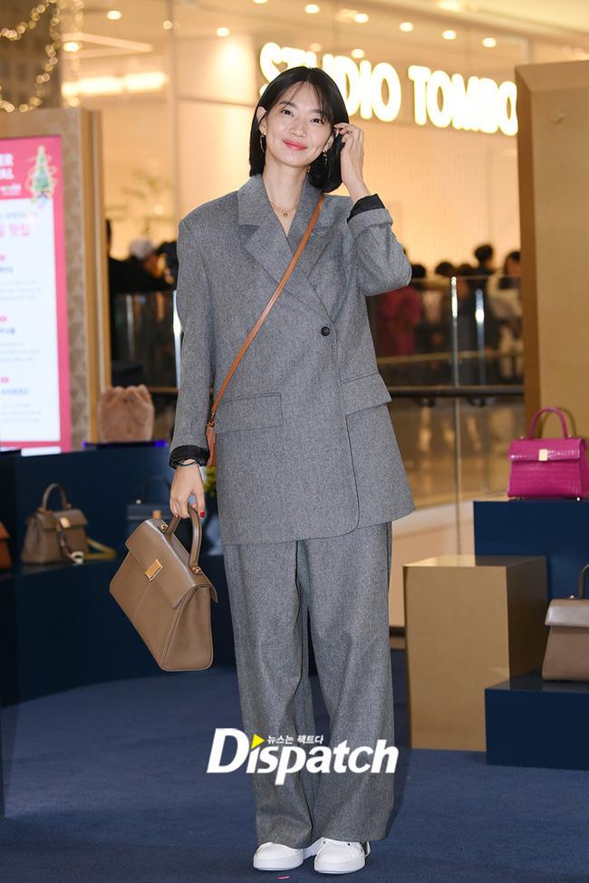Kim Woo Bin tái xuất ngoạn mục sau 2 năm điều trị ung thư, bạn gái Shin Min Ah cũng không thua kém khi vừa xuất hiện đã gây náo loạn - ảnh 5