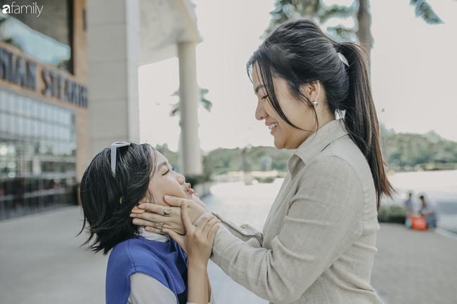 Khánh An - mẫu nhí 8 tuổi với màn catwalk thần sầu gây bão MXH và nỗi lo của người mẹ có con gái vào nghề showbiz từ quá sớm - Ảnh 10.