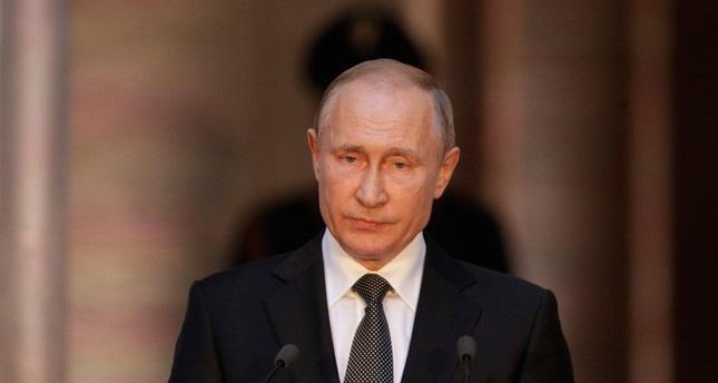 Dùng chiêu bài gậy và cà rốt, Nga xây dựng kiềng ba chân quyền lực ở Syria - Ảnh 2.
