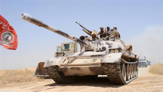 Chưa cần Israel biến Syria thành chiến trường Việt Nam, Iran đang tự chôn mình? - ảnh 2