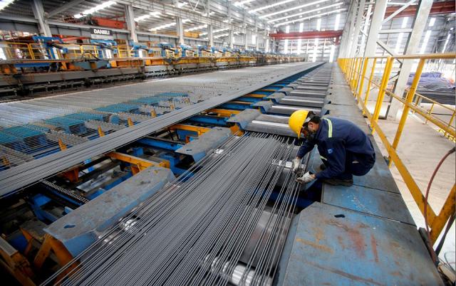 Mỹ chính thức áp thuế hơn 450% với một số sản phẩm thép nhập từ Việt Nam - Ảnh 1.