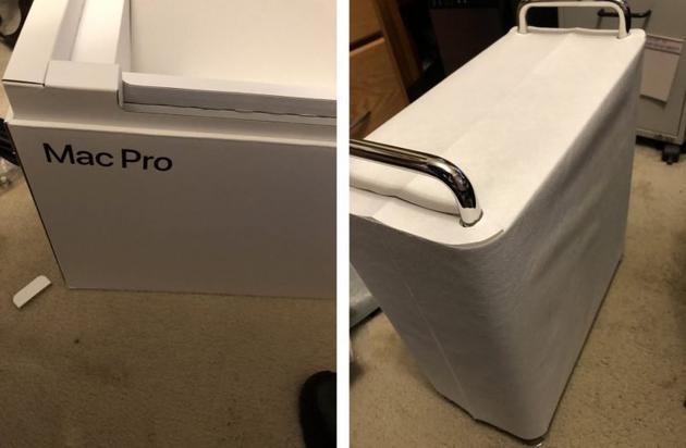 Tưởng mua được Mac Pro lắp tại Mỹ, người dùng châu Âu ngán ngẩm khi nhận ra đều là hàng Assembled in China - Ảnh 1.