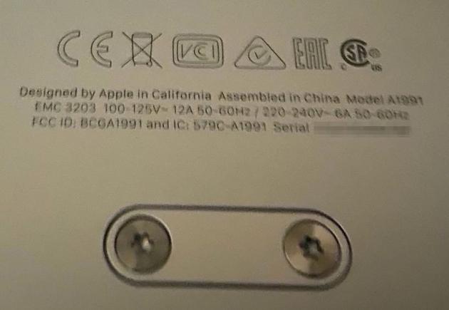 Tưởng mua được Mac Pro lắp tại Mỹ, người dùng châu Âu ngán ngẩm khi nhận ra đều là hàng Assembled in China - Ảnh 2.