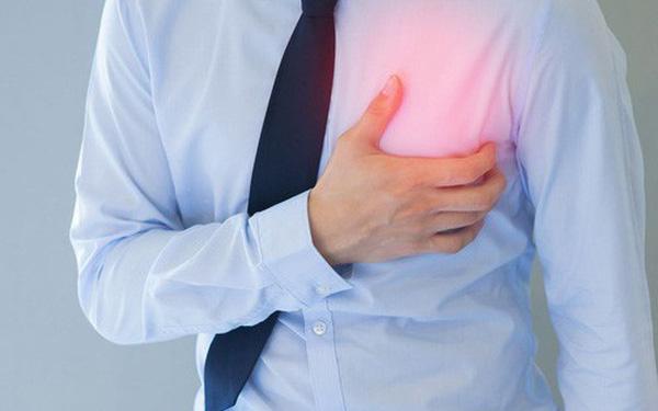 Bí mật đáng kinh ngạc của sự THA THỨ: Thay đổi tim mạch, huyết áp, ung thư và nhiều bệnh - Ảnh 2.