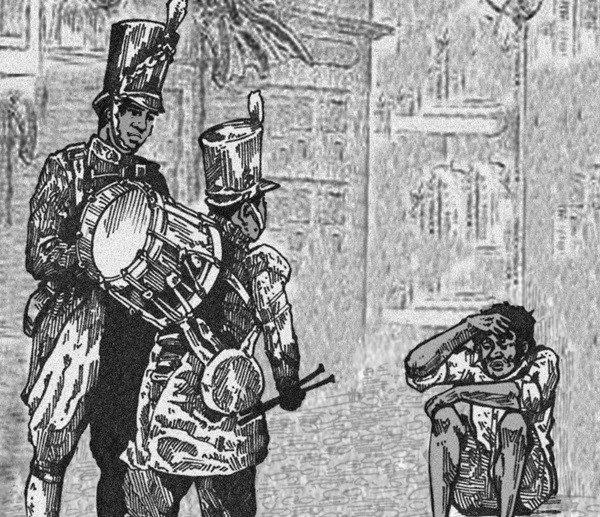 Người nô lệ dựa vào nắm đấm để giành lại quyền tự do nhưng cuối đời lại kết thúc bi thảm - Ảnh 2.