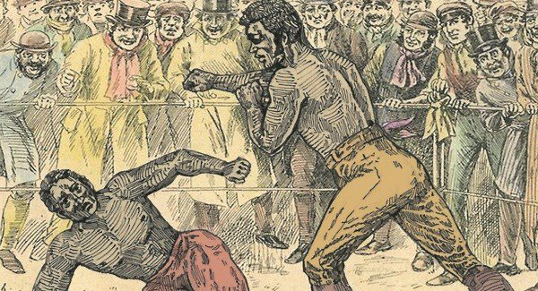 Người nô lệ dựa vào nắm đấm để giành lại quyền tự do nhưng cuối đời lại kết thúc bi thảm - Ảnh 1.