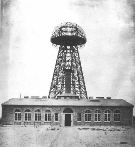 Tại sao Nikola Tesla bị ám ảnh bởi kim tự tháp Ai Cập? - Ảnh 1.