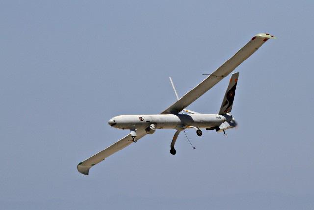 [ẢNH] Máy bay không người lái Israel xâm nhập không phận Syria, đòn tấn công sắp tới? - Ảnh 12.