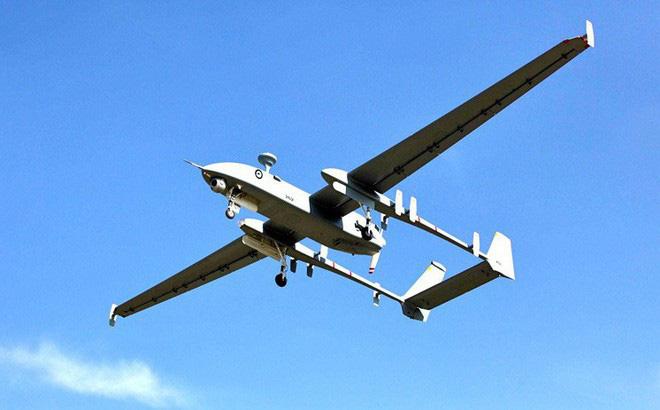 [ẢNH] Máy bay không người lái Israel xâm nhập không phận Syria, đòn tấn công sắp tới? - Ảnh 8.