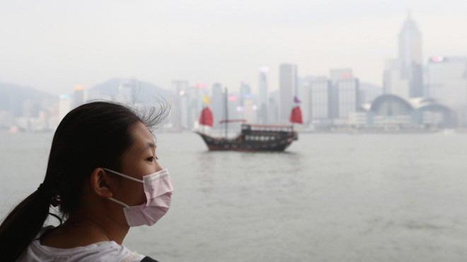 Hàng loạt giải pháp giúp Bắc Kinh gặt hái thành công trong cuộc chiến chống ô nhiễm không khí  - Ảnh 1.