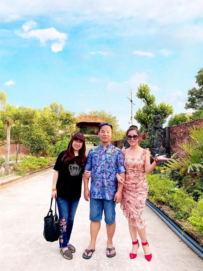 NTK có phát ngôn sốc về HHen Niê, Thu Thảo: Đại gia ngầm showbiz, mấy nhà mặt tiền, đất vườn cò bay thẳng cánh - Ảnh 5.