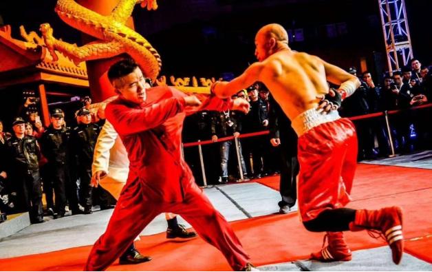 """""""Cú lừa"""" tinh vi của võ sư Vịnh Xuân bị bóc phốt khiến giới võ lâm Trung Quốc ngỡ ngàng - Ảnh 3."""