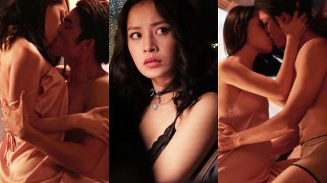 Thanh Hằng, Chi Pu lo lắng khi nhận lời đóng cảnh nóng đồng tính, sợ hình ảnh bị dơ và rẻ tiền! - Ảnh 5.
