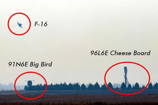 Hệ thống tên lửa phòng không S-400 Thổ Nhĩ Kỳ đột nhiên biến mất không dấu vết - Ảnh 2.