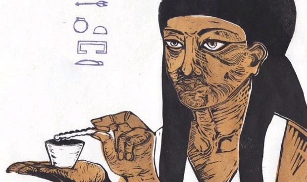 Twist gây sốc về biểu tượng y học kéo dài 5 THIÊN NIÊN KỶ của phụ nữ từ thời Ai Cập cổ đại: Có thể chỉ là một cú lừa - Ảnh 2.