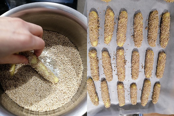 Món ngon rụng rời từ khoai lang khiến ai ăn xong cũng vội vàng hỏi cách làm - Ảnh 4.