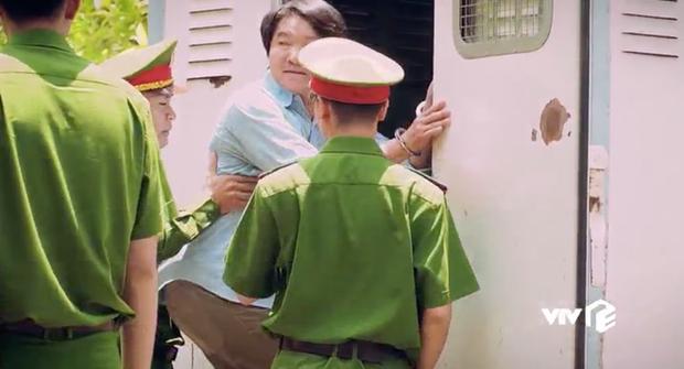 Diễn viên Danh Thái: Tôi không nhớ mình phải đeo còng số 8 bao nhiêu lần, vào tù bao nhiêu lần - Ảnh 3.