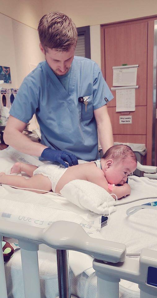 Con trai thứ 5 của Quách Thành Danh gặp vấn đề sức khỏe, 8 tháng nằm viện chi hết 40 tỷ đồng - Ảnh 1.