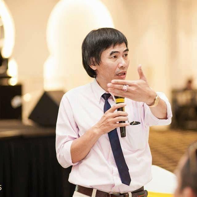 Tiến sĩ Lê Thẩm Dương bất ngờ bị cộng đồng mạng mắng tào lao khi phát ngôn: Ăn Tết nhà chồng là cổ hủ - Ảnh 2.